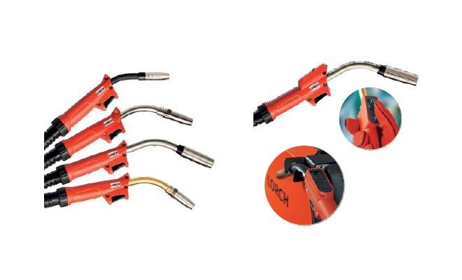 铝焊接设备
